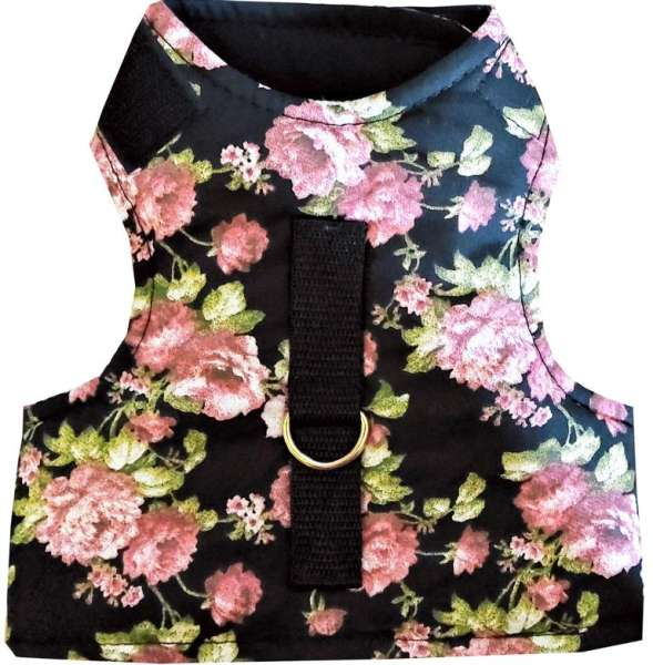 Kitty Jacket Rosesland en coton fabriqué en Allemagne